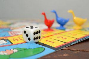 Nauka przez zabawę
