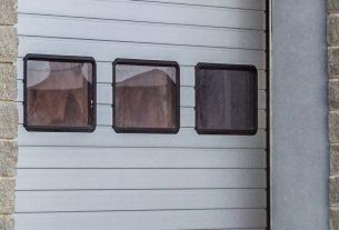 Bramy garażowe: jaką kupić?