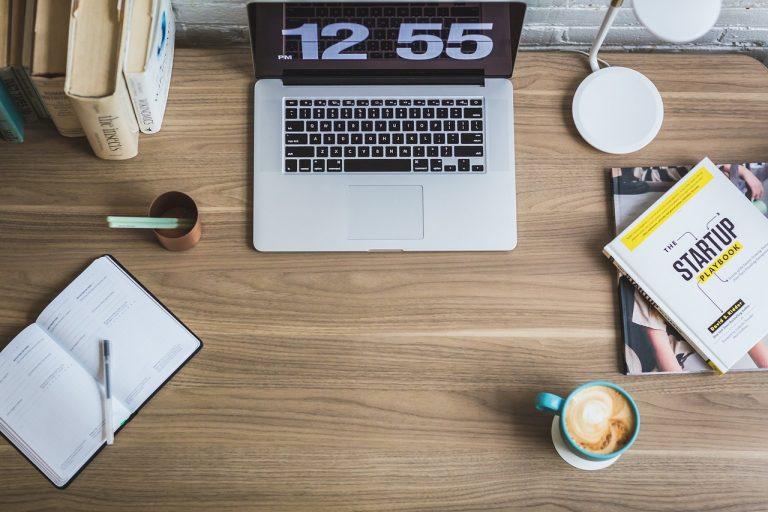 Naliczenie czasu pracy w firmie
