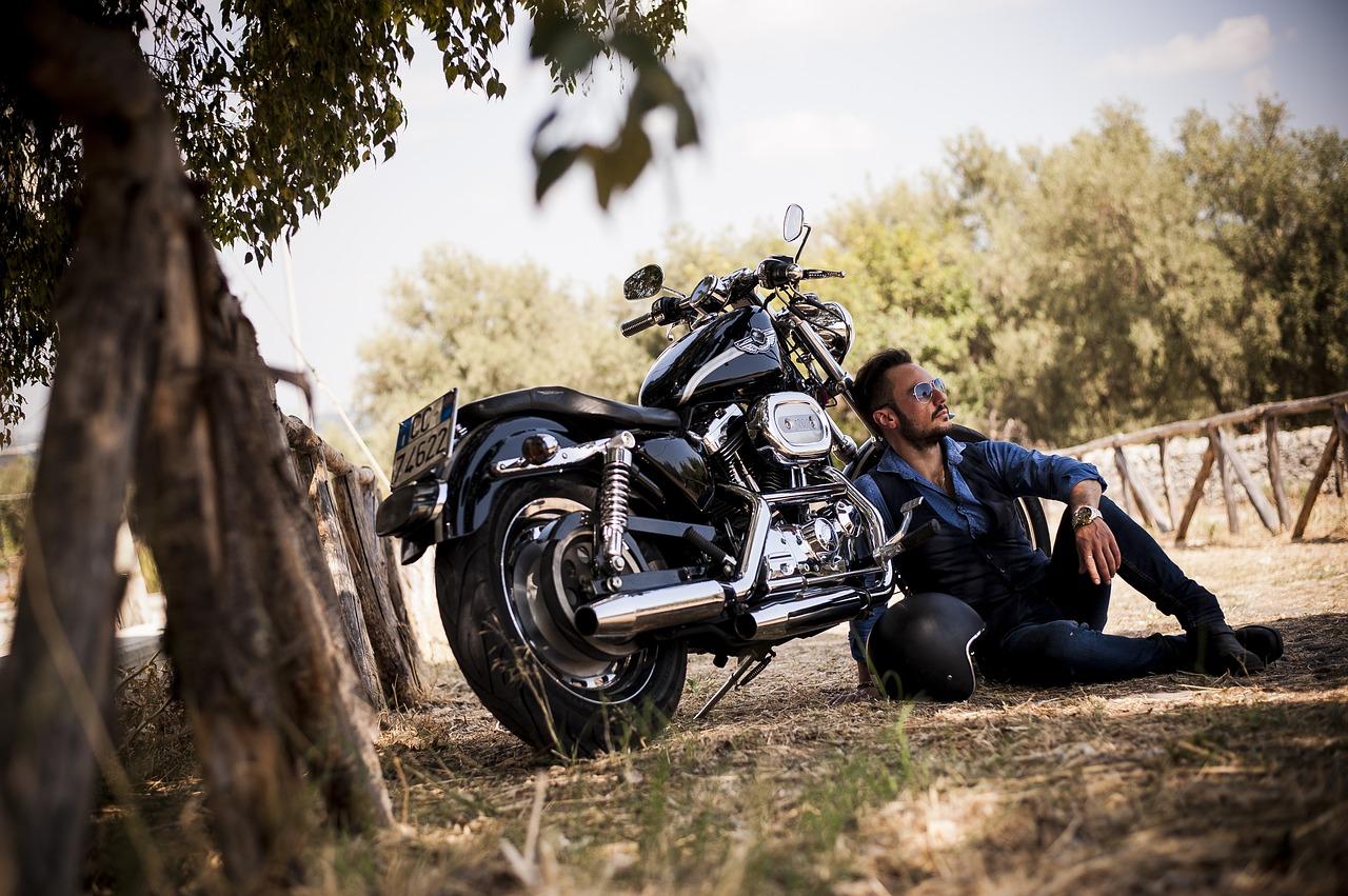 Jak wybrać spodnie motocyklowe?