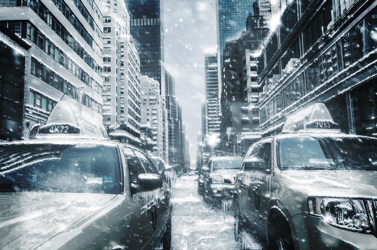 Opony zimowe: coś, co powinien mieć każdy kierowca