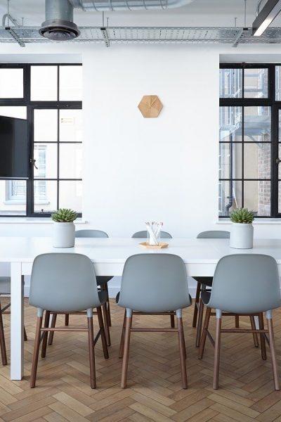 Aby Twoje biuro było funkcjonalne i ładne