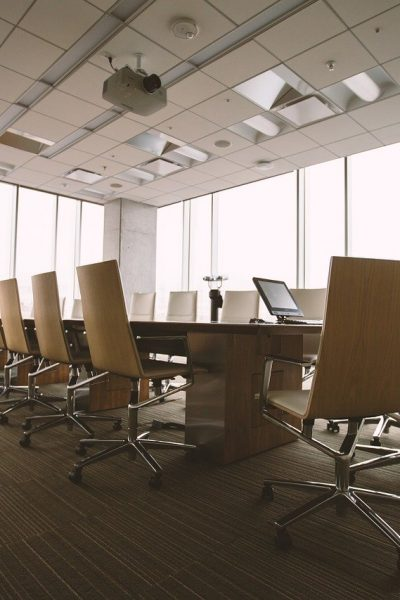 Twoje biuro może być nowoczesne